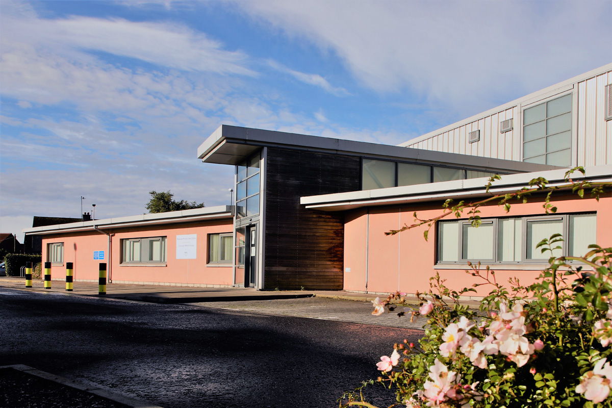 Photo of Parkview Primary Care Centre